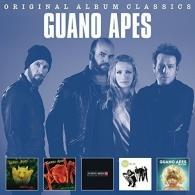 Guano Apes (Гуано Эйпс): Original Album Classics