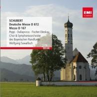 Wolfgang Sawallisch (Вольфганг Заваллиш): Deutsche Messe