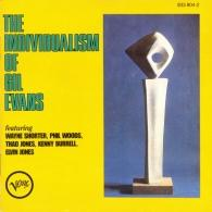 Gil Evans (Джил Эванс): The Individualism Of Gil Evans