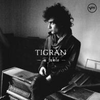 Tigran Hamasyan (Тигран Амасян): A Fable
