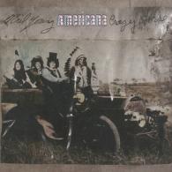 Neil Young (Нил Янг): Americana
