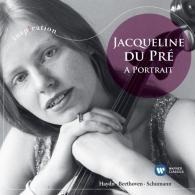Jacqueline Du Pre (Жаклин Дю Пре): A Portrait