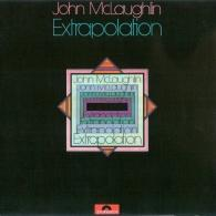 John McLaughlin (Джон Маклафлин): Extrapolation