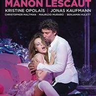 Jonas Kaufmann (Йонас Кауфман): Manon Lescaut