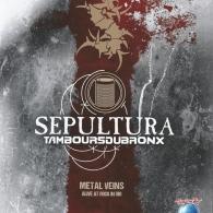 Sepultura: Metal Veins - Alive At Rock In Rio