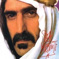 Frank Zappa (Фрэнк Заппа): Sheik Yerbouti