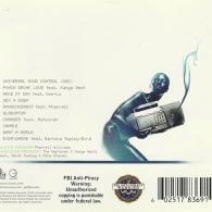 Common (Лонни Рашид Линн-Мл): Universal Mind Control