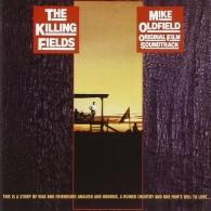 Mike Oldfield (Майк Олдфилд): The Killing Fields