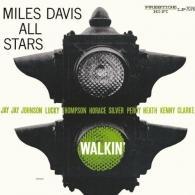 Miles Davis (Майлз Дэвис): Walkin'