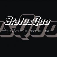Status Quo (Статус Кво): The Vinyl Collection