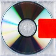 Kanye West (Канье Уэст): Yeezus