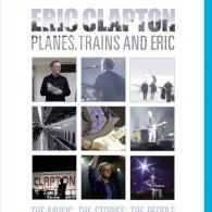 Eric Clapton (Эрик Клэптон): Planes, Trains & Eric