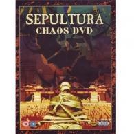 Sepultura: Chaos Dvd