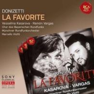 Marcello Viotti (Марселло Виотти): La Favorite