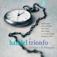 Natalie Dessay (Натали Дессей): Il Trionfo Del Tempo