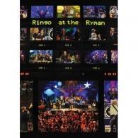 Ringo Starr (Ринго Старр): Ringo At The Ryman