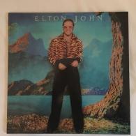 Elton John (Элтон Джон): Caribou