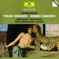 Gidon Kremer (Гидон Кремер): Brahms: Violin Concertos Opp.77 & 102