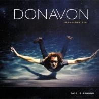 Donavon Frankenreiter (Донавон Франкенрайтер): Pass It Around