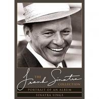Frank Sinatra (Фрэнк Синатра): Portrtait Of An Album + Sinatra Sings