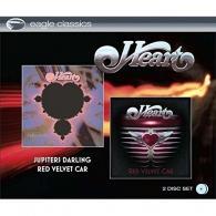 Heart (Хеарт): Jupiters Darling/ Red Velvet Car