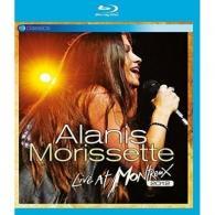Alanis Morissette (Аланис Мориссетт): Live At Montreux 2012