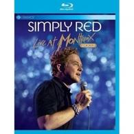 Simply Red (Симпли Ред): Live At Montreux 2003