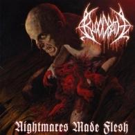 Bloodbath (Блоодбатч): Nightmares Made Flesh (Re-Issue)