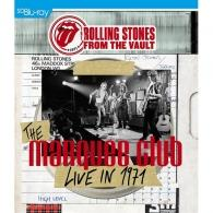 The Rolling Stones (Роллинг Стоунз): From The Vault: The Marquee - Live In 1971