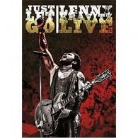Lenny Kravitz (Ленни Кравиц): Just Let Go Lenny Kravitz Live