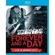 Scorpions (Скорпионс): Forever And A Day - Live in Munich 2012