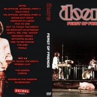 The Doors (Зе Дорс): Feast Of Friends + Hollywood Bowl