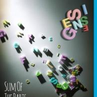 Genesis (Дженесис): Sum Of The Parts + Three Sides Live