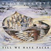 Steve Hackett (Стив Хэкетт): Till We Have Faces
