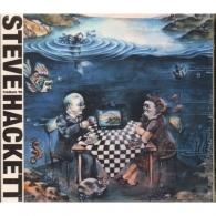 Steve Hackett (Стив Хэкетт): Feedback '86