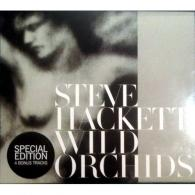 Steve Hackett (Стив Хэкетт): Wild Orchids
