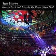 Steve Hackett (Стив Хэкетт): Genesis Revisited: Live At The Royal Albert Hall