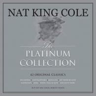 Nat King Cole (Нэт Кинг Коул): Platinum Collection