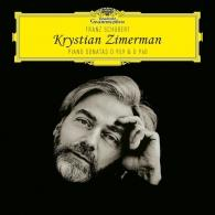 Krystian Zimerman (Кристиан Цимерман): Schubert: Piano Sonatas D 959 & 960