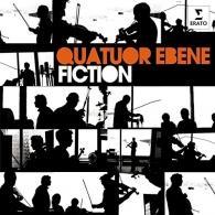 Quatuor Ebene (Куатуор Ебене): Fiction