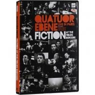 Quatuor Ebene (Куатуор Ебене): Fiction At Folies Bergere