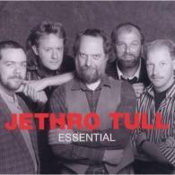 Jethro Tull (ДжетроТалл): Essential