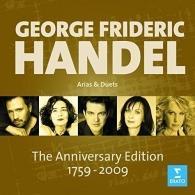George Frideric Handel (Георг Фридрих Гендель): Arias & Duets