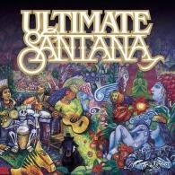 Santana (Карлос Сантана): Ultimate Santana