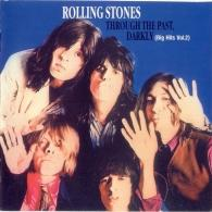 The Rolling Stones (Роллинг Стоунз): Through The Past Darkly