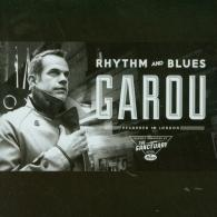 Garou (Гару): Rhythm And Blues
