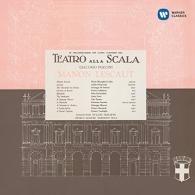 Maria Callas (Мария Каллас): Manon Lescaut (1957)