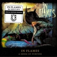 In Flames (Ин Флеймс): A Sense Of Purpose