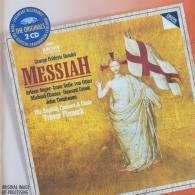 Trevor Pinnock (Тревор Пиннок): Handel: Messiah