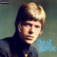 David Bowie (Дэвид Боуи): David Bowie